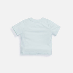 Kith Kids Baby Sunwashed Classic Tee - Teal
