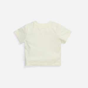 Kith Kids Baby Sunwashed Classic Tee - Yellow