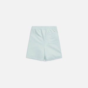 Kith Kids Sunwashed Classic Shorts - Teal