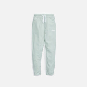 Kith Kids Sunwashed Williams Pant - Teal