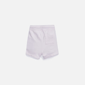 Kith Kids Baby Sunwashed Classic Shorts - Pink