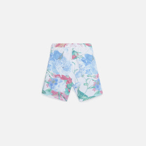 Kith Kids Biker Shorts - Tofu Multi