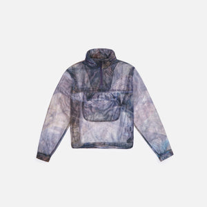 Kith Women Death Valley Half-Zip - Multi Print