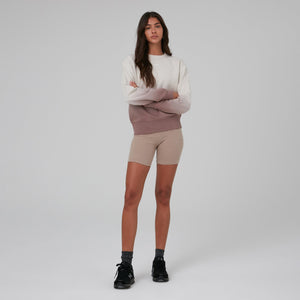 Kith Women Degrade Asher Crew - Desert Degrade