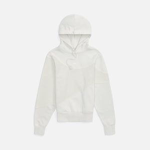 Kith Women Valley Seamed Jane Hoodie - Waffle