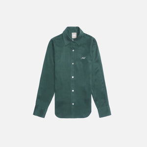 Kith Women Rosewood Satin Shirt - Stadium