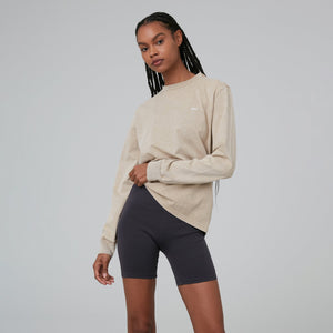 Kith Women Sonoma L/S II - Canvas