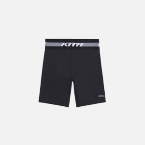 Kith Women Liz Biker Short - Black