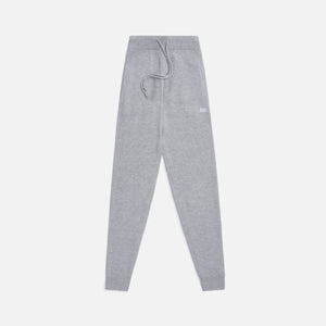 Kith Women Beverly Joggers - Pavement Heather