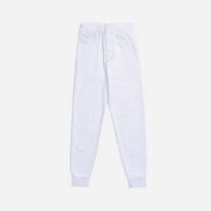 Kith Women Hillside Slim Jogger - Light Heather Grey