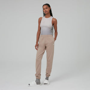 Kith Women Shain III Sweatpant - Coffee Heather