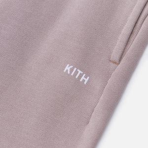 Kith Women Shain III Sweatpant - Dusty Mauve