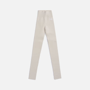 Kith Women Ribbed Sweater Leggings - Waffle