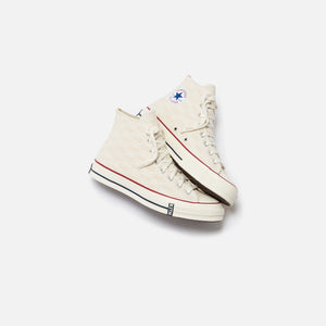 Kith x Converse Chuck Taylor All Star 1970 Classics - Parchment