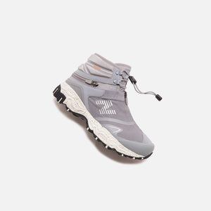 New Balance Niobium 2020 - Steel Grey