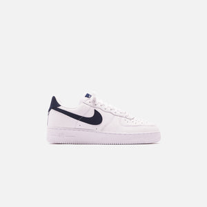 Nike Air Force 1 '07 Craft 2 - Obsidian / White