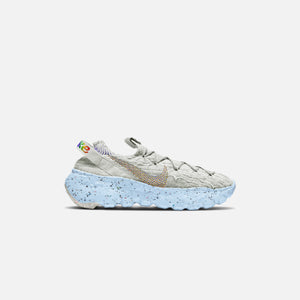 Nike Space Hippie 04 - Summit White / Multi