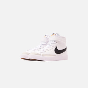 Nike PS Blazer Mid `77 - White / Black / Total Orange