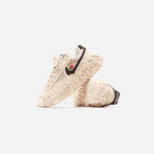 Nike x Undercover Overbreak - Overcast / Black / Fossil / Sail