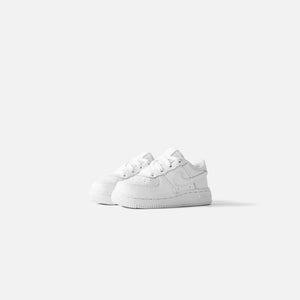 Nike Toddler Air Force 1 - White
