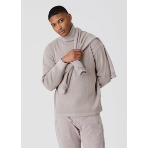 Kith Payson Turtleneck Thermal - Quicksand