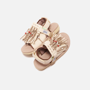 Suicoke WMNS WAS-4ab - Off White