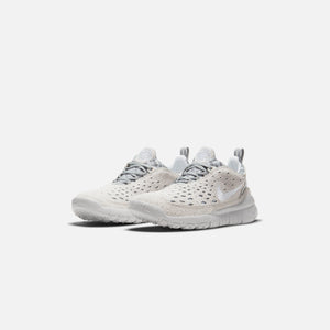 Nike Free Run Trail - Neutral Grey / White Summit