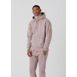 Kith Williams III Hoodie - Dusty Mauve
