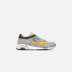New Balance 1500 MADE IN UK - Grey / Yellow