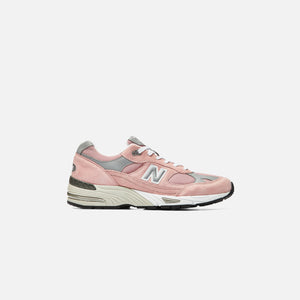 New Balance WMNS Made In UK 991 - Pink