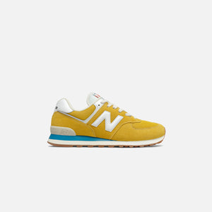 New Balance 574 - Yellow