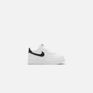 Nike TD Air Force 1 - White / Black