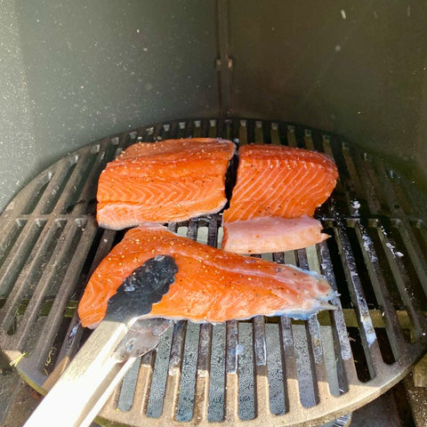 smokingsalmon