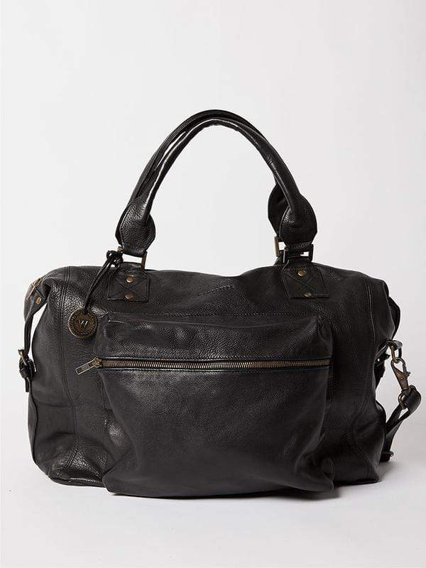 the ravello baby bag.