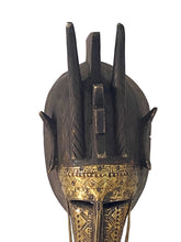 Load image into Gallery viewer, #3447 African Kore Mask Marka Mali 21.5""