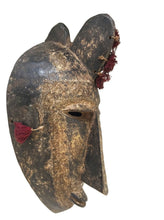 Load image into Gallery viewer, African Kore Mask Marka Mali 13.5""