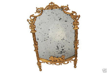Load image into Gallery viewer, Superb /Elegant Louis XV Style Old Mirror