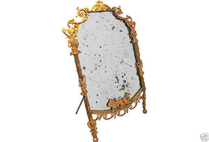 Superb /Elegant Louis XV Style Old Mirror