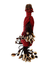 "Load image into Gallery viewer, Superb African Old Fali Fertility Doll Phallic Cameroon 12.5"" H"