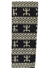 Load image into Gallery viewer, African Kente Cloth Cotton Fabric,12 Yards by 43""