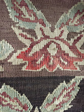 "Load image into Gallery viewer, Superb Custom Made Old Turkish  Tribal Kilim Pillow Cover 16"" by 24"""