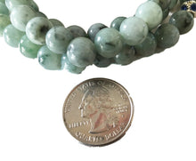 Load image into Gallery viewer, Superb  Jadeite Jade  Necklace 68 beads