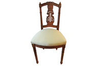 #3582 Petite Music French Chair