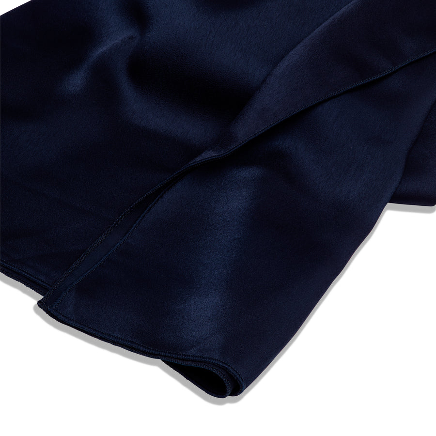 NAVY BLUE LUXE HIJAB