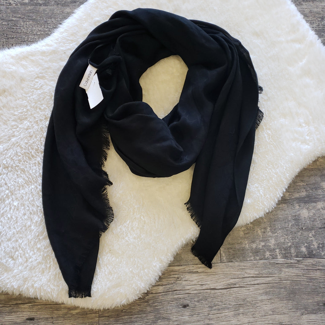 Gently used Calvin Klein Scarf