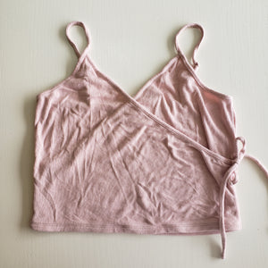 Gently Used Women's Garage Top Size Medium