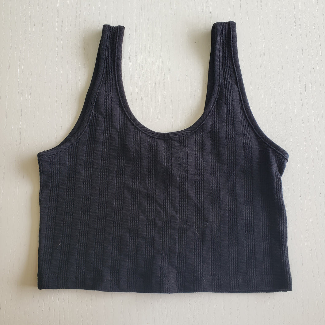 Gently Used Womens Topshop Top Size Medium