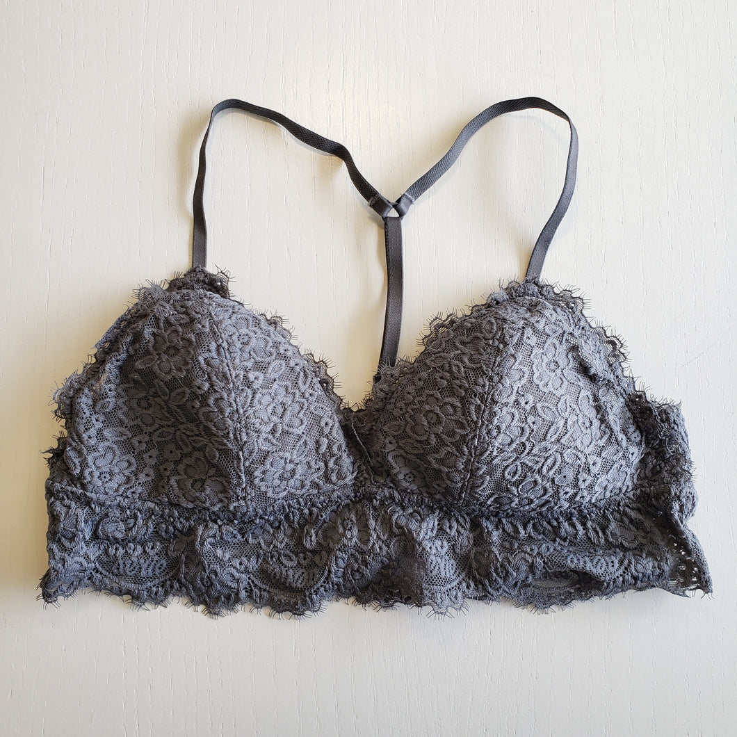 Gently Used Women's Aerie Bralette Size Small