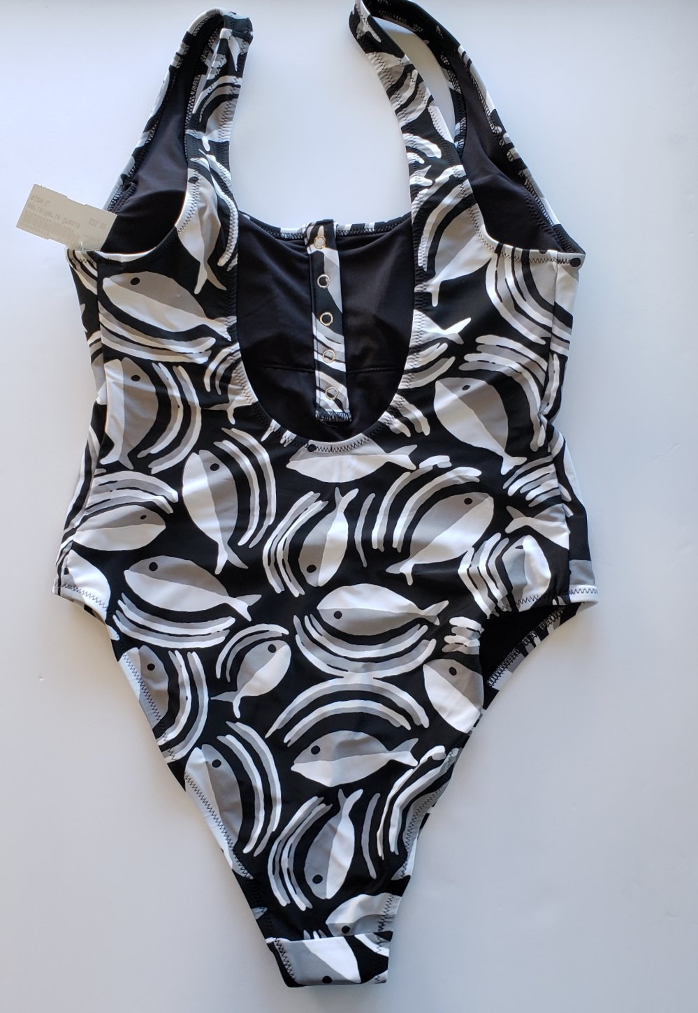 Previously Owned With Tags Women's Aerie Bathing Suit Size Large