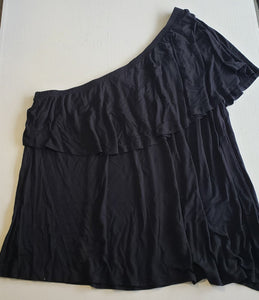 Gently Used Women's Tank Size 3X